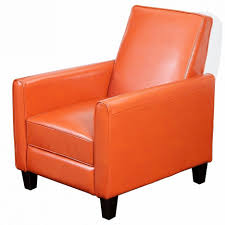 Burnt Orange Accent Chair Furniture Accent Rocking Chairs Burnt Orange Living Room