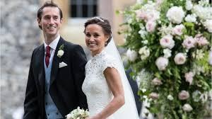 pippa middleton lost weight for wedding through alarming diet