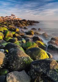the 46 best coastal towns in america best beach towns in the u s