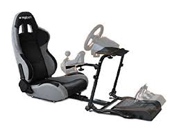 siege volant ps3 120 rs competition seat ps3 xbox 360 windows vista amazon co uk