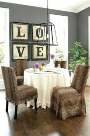 Animal Print Furniture Uk Full Size Of High Chair Couple Of - Animal print dining room chairs