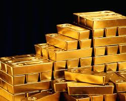 tax plan pushes gold to 6 week low