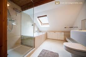 badezimmer mit dachschräge bad mit dachschräge