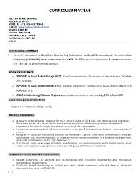resume sle for chemical engineers salary south technician cv endo re enhance dental co