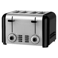 Toaster Poacher Toaster Farberware 4 Target