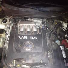 2010 nissan sentra service engine soon light solved 2006 nissan altima 3 5l v6 just replaced plugs and fixya