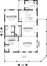 apartments mudroom floor plans cottage style house plan beds