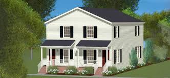 multi family home plans premium home manufacturers va nc wv
