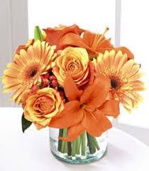 port orange florist nature s wonders florist orange flowers