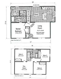 house plans two master suites one story design house plans with two master bedrooms one level