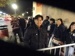 black friday target online begins black friday begins hundreds of target shoppers file patiently
