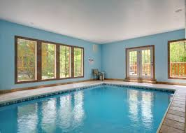 Gatlinburg Cabin Rentals With Indoor Pool Home Decoration - 5 bedroom cabins in pigeon forge tn
