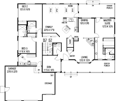 Size Of Three Car Garage by Stunning House Plans 70 Feet Wide 1 Plan For 40 By Plot Plot Size