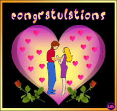 happy engagement card congrats on your engagement free engagement cards online