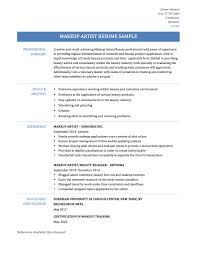 Maintenance Technician Resume Production Artist Resume Resume For Your Job Application