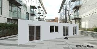 Haus Suchen Modulhaus Ovi Nur Haus Modulbau Wohn Container Mobiles Wohnen Suchen