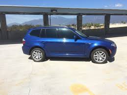 e83 for sale 2006 bmw x3 e83 rare 6 speed manual transmission