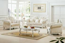 White Living Room Set White Living Room Set See Larger Image Denizen Interiors