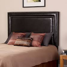Iron And Wood Headboards by Design Ideas Headboard Rustic Wood Headboard Headboards For Full