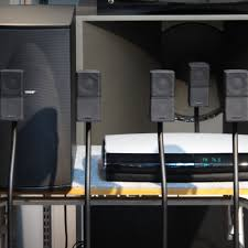 bose lifestyle home theater system bose 5 1 home theater system