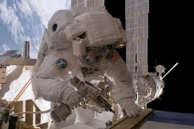 first hdtv broadcast from space nasa