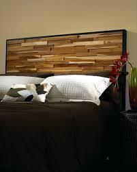 queen wood headboards headboards reclaimed wood headboard diy natural wood headboard