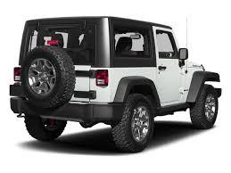 base model jeep wrangler price 2018 jeep wrangler jk rubicon 4x4 msrp prices nadaguides