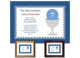 1st communion gifts communion gifts