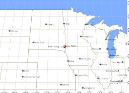 south dakota map with cities harrisburg south dakota sd 57032 profile population maps