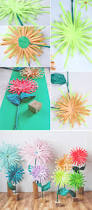 how to make a paper flower u2013 a subtle revelry