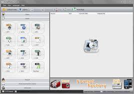 format factory online en español format factory video tutorials tips and tricks