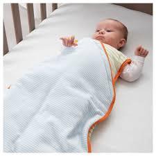 Schlafzimmer Temperatur Baby Pyttesmå Schlafsack Ikea