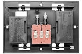 Interior Doorbell Cover Doorbell Wiring Diagrams Diy House Help