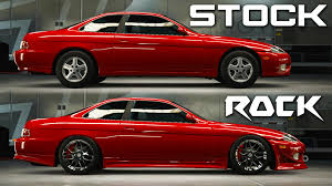 lexus sc300 car and driver forza 6 stock to rock 1 lexus sc300 drift build youtube