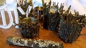 Deko Garten Selber Machen Holz Diy Holz Deko Gefäß Kerzenständer Aus ästen Selber Machen Für