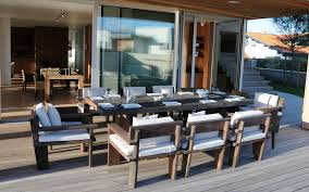 North Shore Dining Room by Villa Atlantique Biarritz Anglet France U2013 Ke Nui North Shore