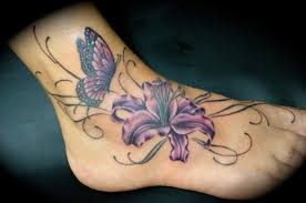 125 gorgeous girly tattoos and designs