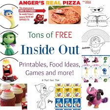 inside out party inside out party ideas