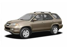 2005 acura mdx reviews ratings prices consumer reports