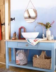 bathroom tidy ideas upgrade your bathroom with a splash of bold colour the room edit
