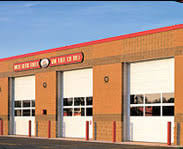 Overhead Doors Nj Commercial Overhead Doors Loading Dock Equipment Industrial