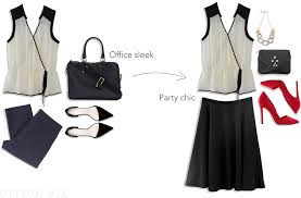 holiday style from office to party stitch fix style
