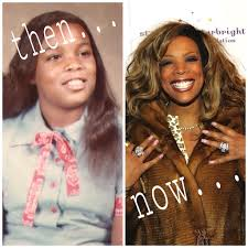 hairstyles for surgery wendy williams the queen of plastic surgery herinterest com