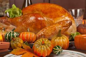 5 low carb thanksgiving recipes that everyone will fit