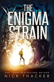 enigma film streaming fr the enigma strain harvey bennett thrillers book 1 kindle edition