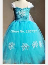 Elsa Halloween Costume Girls Buy Wholesale Flower Child Halloween Costume China