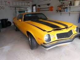 yellow chevy camaro for sale best 25 camaro for sale ideas on z28 camaro for sale