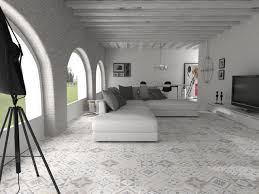 White Leather Living Room Ideas by Moroccan Living Room Design White Leather Tufted Ottoman In