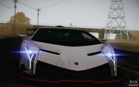 Lamborghini Veneno Lp750 4 - lamborghini veneno lp750 4 2013 para gta san andreas