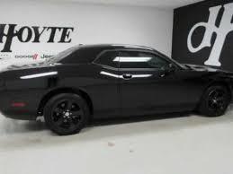 dodge challenger used cars 2014 dodge challenger 2 door coupe sxt black used car for sale